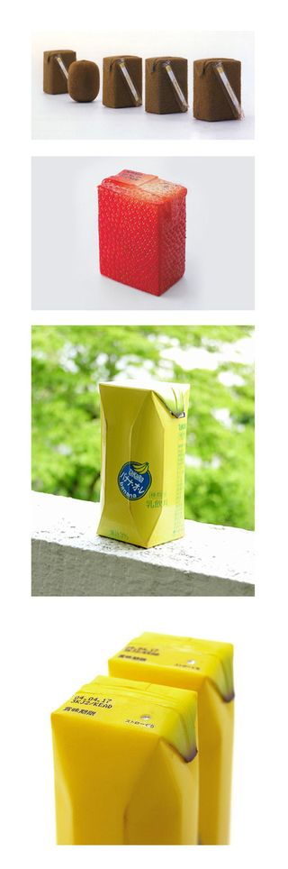 Fruitdrinkpackaging